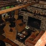 COZY GREAT ROOM