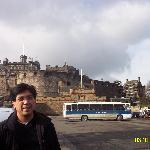 Castle Edinburough