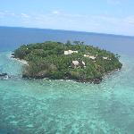 The little island/Royal Davui