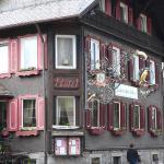 Hôtel Falken (Faucon)