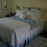 Foto de Atherston Hall Bed and Breakfast