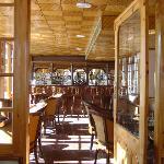 Hotel's Bar