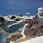 restaurante en Funchal con piscinas naturales y muy buena comida (17194763)