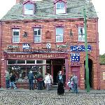 Our favourite attraction at Beamish Museum - The sweet shop