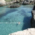 Best natural pool in Salento