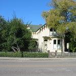 Squibb House Foto