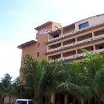 Hotel (altes Gebäude)