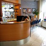 Foto de BEST WESTERN Hotel Plaza
