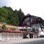 Flair Hotel Adlerbad Foto