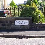 Marchhall Road_Grace's place