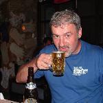 Mmmm. Everest Beer!