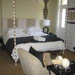 Cape Town - African Villa (Room A4)