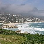 Cape Town - One of the beaches