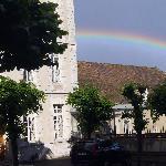 Photo de Hôtellerie Saint Yves