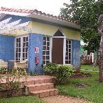 Our (second) villa