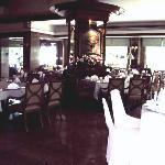 la salle des repas