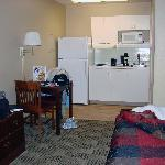 Foto de Extended Stay America - Virginia Beach - Independence Blvd.