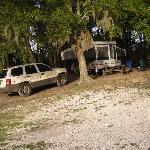 Foto de Rivers End Campground and RV Park