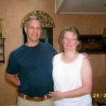 Mark & Mary 25 years