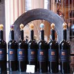 wines of Darioush winery