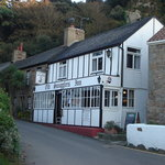 The Old Smugglers Inn, St Brelade