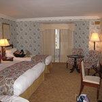 admiralty lodge-room sleeps 3/4
