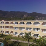 Alykanas Beach Apart-Hotel