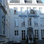 Foto de Hotel Navarra