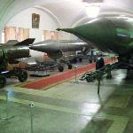 Ballistic missile, anyone?