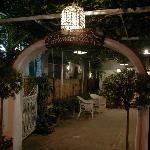 La Rondinella - family run for over 50 years. Friendly, and delicious meals