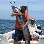 Fish El Salvador
