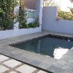 Johannesburg - Pool