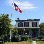 Borland House
