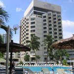 Photo de Hotel Venetur Maracaibo