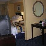 Foto de SpringHill Suites St. Petersburg Clearwater
