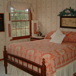 The other double room