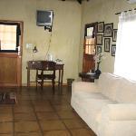 Hoedspruit (South Africa) - Zuleika house - Room