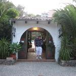 Hotel Soller Garden Foto