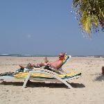 beach club bali mirage