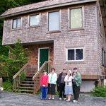Eddystone Inn beach cottage