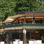 Boracay Terraces - Taj Resto