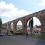 Aquaduct