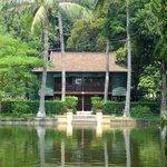 Ho Chi Minh Residence. September 2007