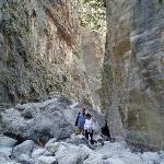 Gorge Trail near
