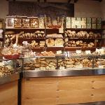 bakery on Via dei Chiavari