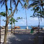Praia do Forte Fisherman's Village