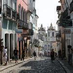 Rua do Porto do Carmo