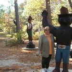 Smokey and the Ranger