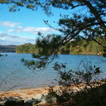 Wellington State Park