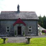 Photo de Ballykine House